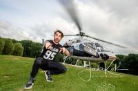 Oliver Heldens bij the Fliying Dutch